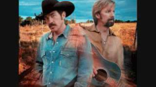 Watch Brooks  Dunn Her West Was Wilder video
