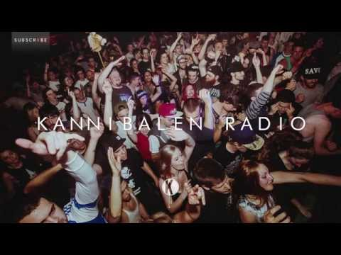 Kannibalen Radio (Ep.41) [Mixed by Lektrique] - Our Time Guest Mix