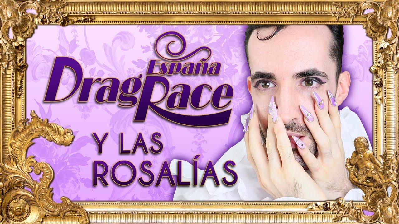 Drag Race España S1 Review: Episodio 6