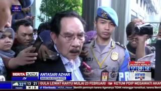 Antasari Minta SBY Jujur Kepada Publik