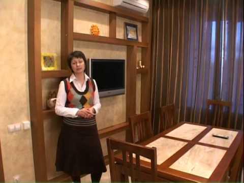 Интерьер по полочкам (Телестудия ALIEN TV г. Казань)