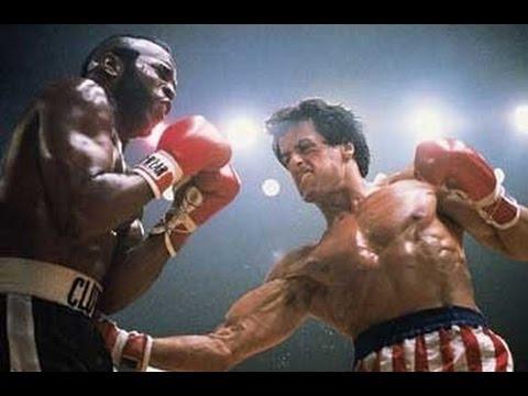 La frasi di vita di Rocky!