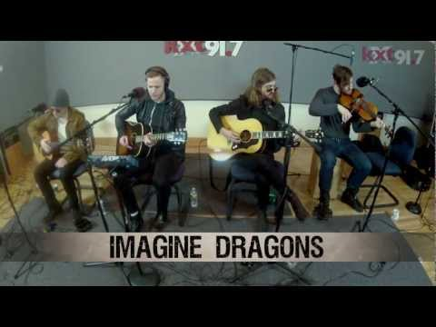 "Imagine Dragons - ""It's Time"" - KXT Live Sessions"