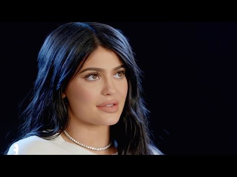 Kylie Jenner & Travis Scott Feuding Over Baby Stormi KUWTK Appearance   Hollywoodlife