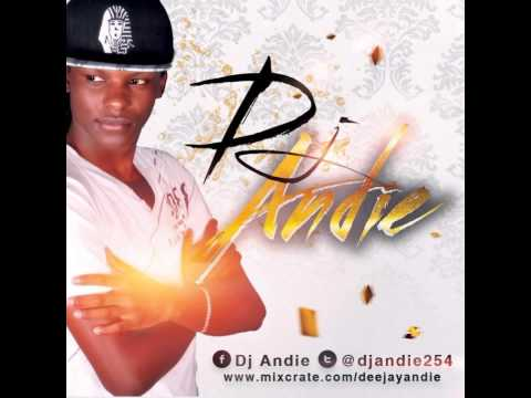 DJ ANDIE - BLOCK PARTY (DANCEHALL)