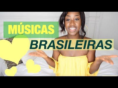 FAVORITE BRAZILIAN SONGS | MÚSICAS BRASILEIRAS PREFERIDAS