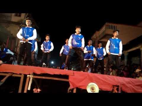 Encounter Crew Dance Mokhada