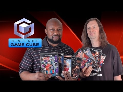 Save Gamecube Hidden Gems Snapshots