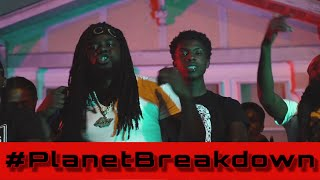PROPHET FT ARSONAL x WE DIFFERENT | REACTION | PLANET BREAKDOWN