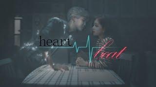 BTS x BLACKPINK    Heartbeat
