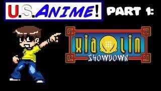 Xiaolin Showdown (U.S.Anime!)