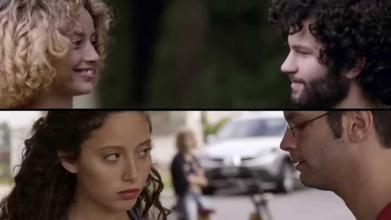 MARIPOSA (2015) - Trailer oficial de la película de Marco Berger ...