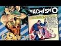 Os Momentos Mais Sexistas Dos Quadrinhos  Ei Nerd