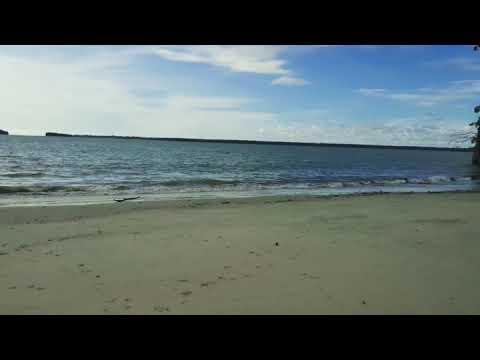 Playa Juan De Dios Buenaventura