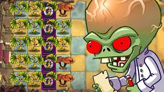 Plants Vs Zombies Online: New Plants In Endless Wave