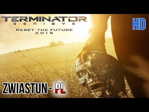 Terminator: Genisys (2015) - ZWIASTUN PL