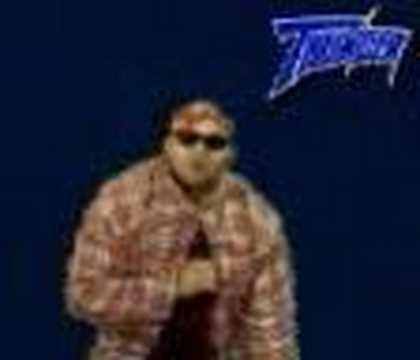Thunder — Konnan's Choose Me Rant