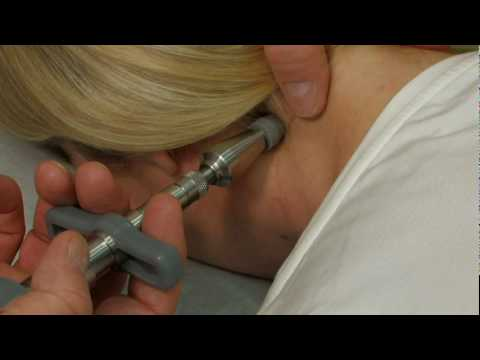 How to Use the Activator Adjusting Instrument