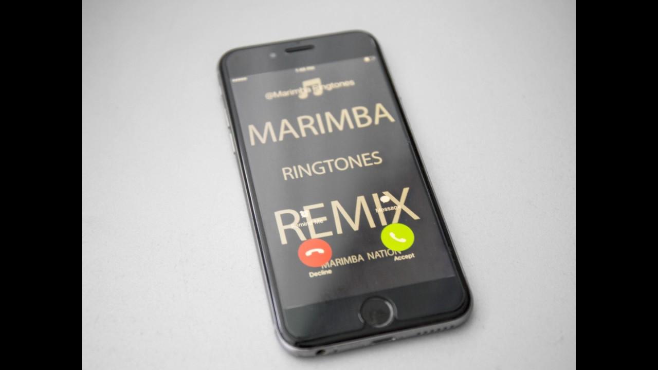 Ringtone remixes marimba remix ringtones for iphone download.