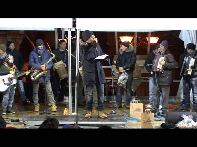 Gambatesa maitunat 1-1-2015: lettera ai camperisti di Luca D'alessandro