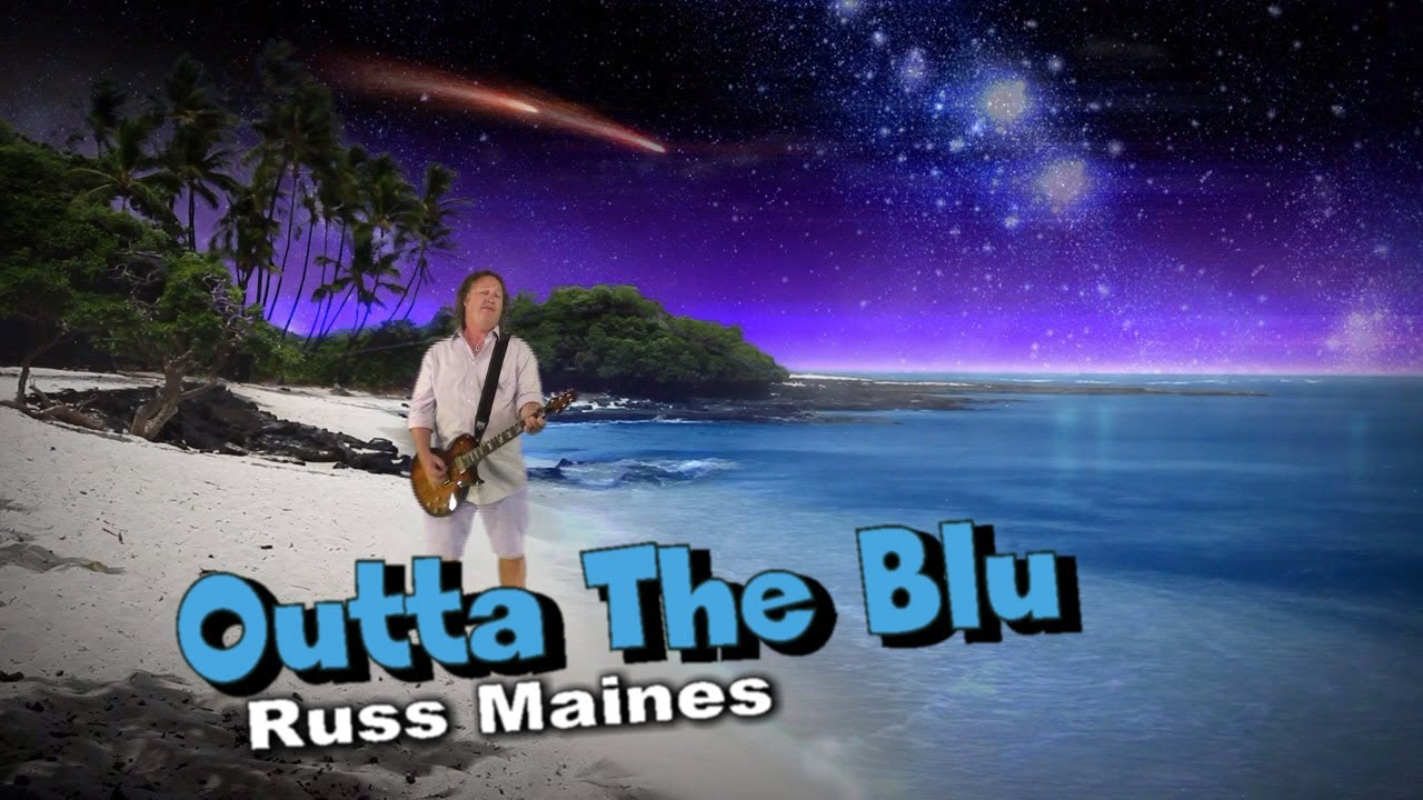 Russ Maines Music Update