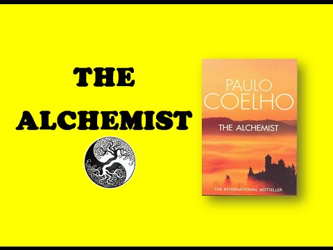 The Alchemist - 3 Key Lessons - A guide and condensed audiobook review