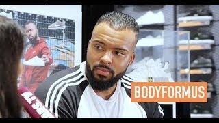 Kollegah, Capital Bra, Rin uvm.:  Bodyformus bewertet Rapper-Outfits | 16BARS.TV