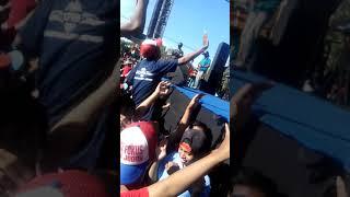 ADELLA - Jaran Goyang - live MOJOPARON Rembang Pasuruan