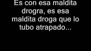 Manos Amarillas - Luz Dari (letras) Www.machoqueserespeta.com