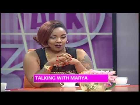 Download Marya - Everyone still remembers me as 'Marya wa Mustapha'
