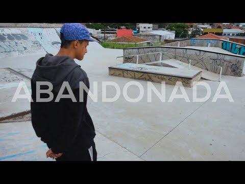 Pista de Skate Abandonada + Saga Flip Crooks - Rodnalife #66