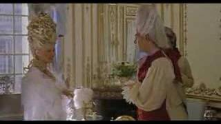 Repeat youtube video Marie Antoinette trailer