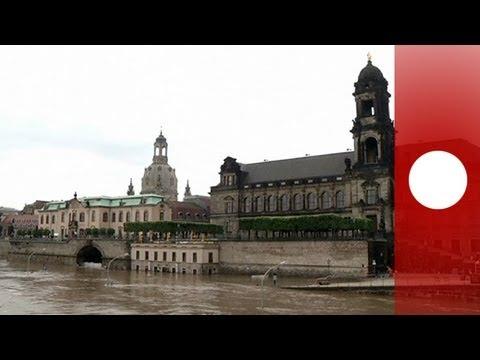 Hochwasser in Sachsen-Anhalt from YouTube · Duration:  1 minutes 43 seconds