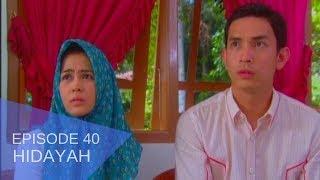 HIDAYAH - Episode 40 | Azab Bagi Pelacur Bau Busuk Menjelang Sakaratul Maut