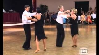 Dan Rutherford Chacha Dance Classes Indianapolis/Carmel, IN - 3