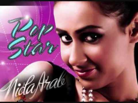 Pop Star - Nida Arab