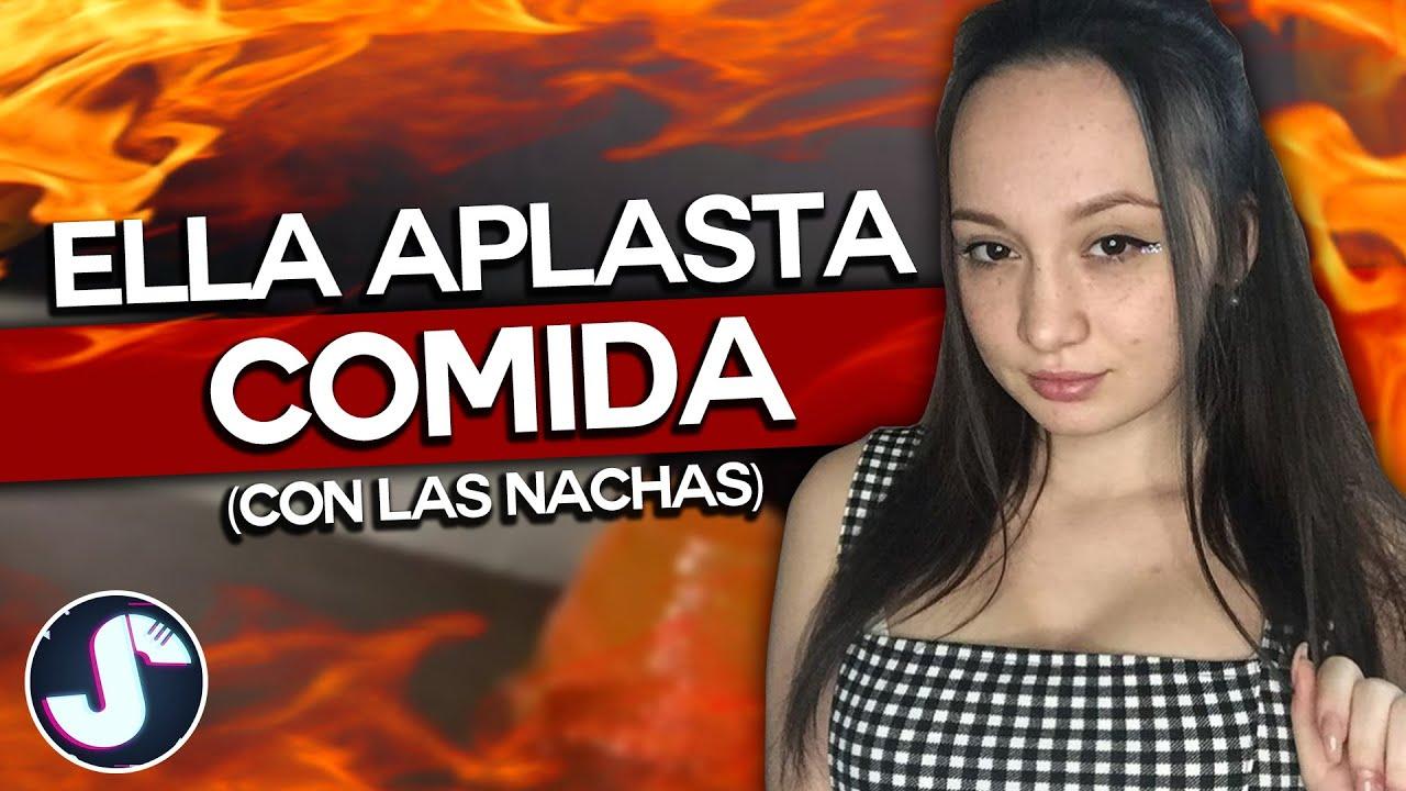 LA CHICA TALENTOSA DE TIK TOK | ddfamaly