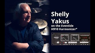 shelly yakus on the eventide h910