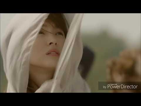 Rintihan Rindu -Wany Hasrita korean mv