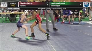 174 Intermediate 75 Giselle Garcia Nevada vs Jackson Losee Washington 8427336104