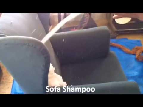 Sofa Cleaning Services Bangalore Palliser Stationary Sofas Youtube