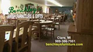 Benchley's Amish Furniture & Gifts