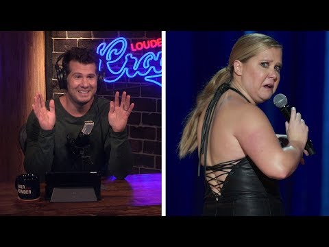 AMY SCHUMER DEMANDS CHRIS ROCK MONEY! Ironically Disproves