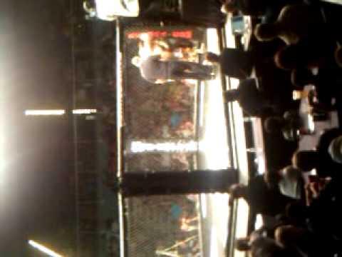 Download Polarbear Terry Blackburn 1st pro fight