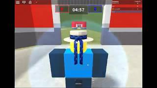 roblox ctf game testing