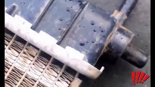 Как сделать ремонт радиатора Matiz своими руками, инструкция