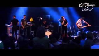 """Bedroomdisco TV: Turbostaat - """"Ja, Roducheln!"""" live"""