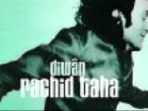 Rachid Taha Ida