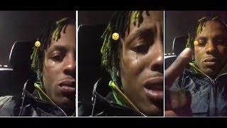 Rich The Kid Deletes All His Ig Posts And Says 39 Rip Rich The Kid 39 He Thanks Fans And His Family