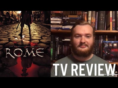 Rome TV Review